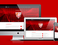 Web & Software - Alzamora CF