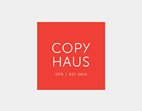 Copyhaus Branding