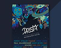 PRISM Festival Poster
