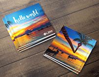 LBW Culture Book