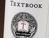 TEXTBOOK Wines, Oakville Tier, Packaging Design Enhance
