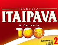 Estratégia de vendas - Produtos Itaipava