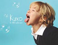 Kuxò / Art Direction / Fashion