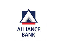 Alliance Bank - Proposed Annual Report Design