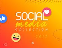 Social Media - Diversos (2017)
