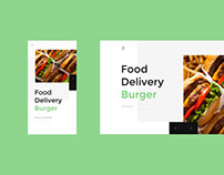 Food Delivery - Web
