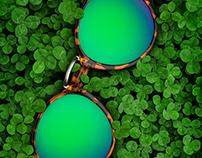 Meller & St Patrick's day