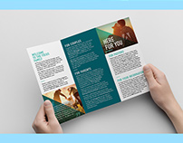 Brochure | Family Services