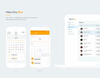 MC Plus Android/IOS/Web App