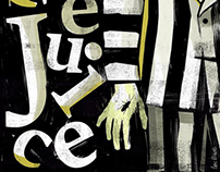 BeetleJuice poster design