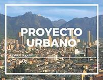 Proyecto Urbano (201402) - Conoce Bogotá