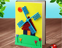 Windmill Bookcover