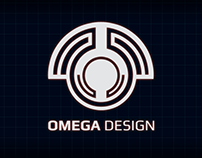 The Omega Design - Projeto de Interfaces