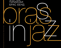 Brass In Jazz (2014)