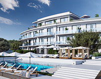 Hotel ELIGORA
