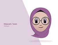 Mascot/Icon Design