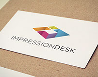 Impression Desk