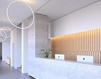 Hotel Redesign