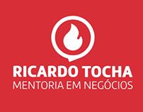 RICARDO TOCHA MENTORIA EM NEGÓCIOS | BRANDING BOOK