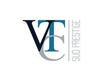 VTC Sud Prestige / Logotype
