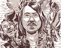 Rolling Stone - Lenine