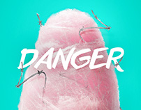 O perigo se disfarça na internet.