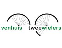 Branding Venhuis Tweewielers