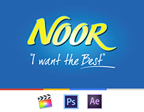 Noor - valentines day Social media video