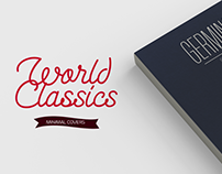 Minimal Covers: World Classics