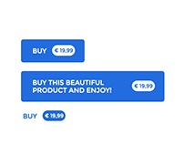 Pure-css transition-based e-commerce call to action