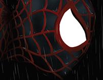 Miles Morale Spider Man