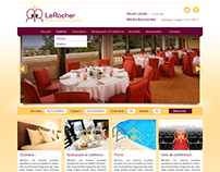 HOTEL LE ROCHER