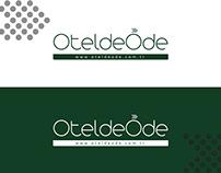 Otelde Öde Logo Çalışması