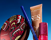 Clarins Make Up Summer 19