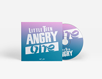 Little Teen Angry - One
