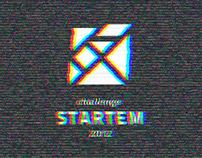 STARTEM 2012 | art direction