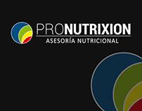 Pro Nutrixion