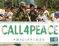 Call for Peace Campaign