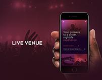 Live Venue
