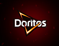 Doritos unofficial Ads
