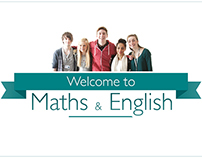 Maths & English Signs