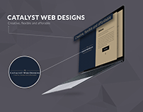 Catalyst Web Designs