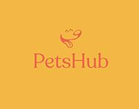 PETSHUB