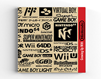 Growing up with Nintendo