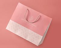 Identidade Visual Boutique da Barriga