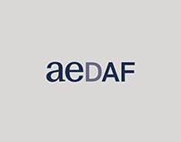 AEDAF, Spanish Association of Tax Advisors