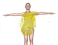 Slime Mold Doily