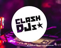 CLASH DJs @ Clash Club