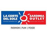 LA CORTE DEL SOLE - REBRANDING