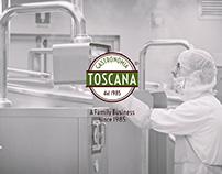 Gastronomia Toscana